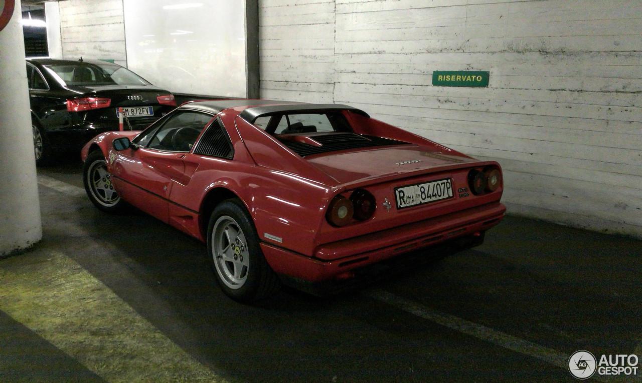 Ferrari GTS Turbo 1