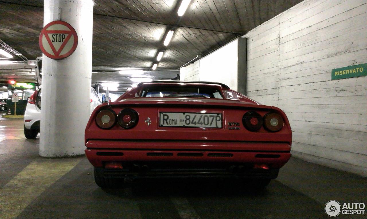 Ferrari GTS Turbo 2