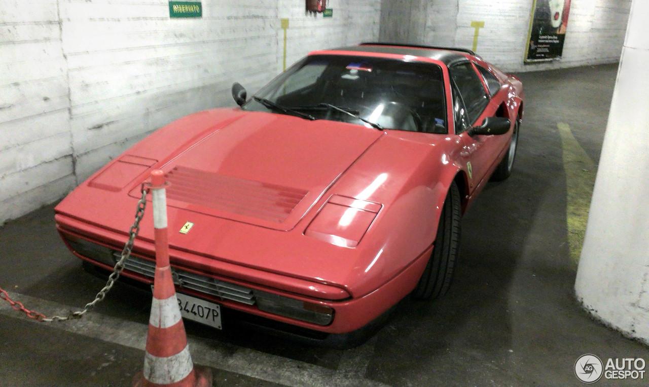 Ferrari GTS Turbo 3