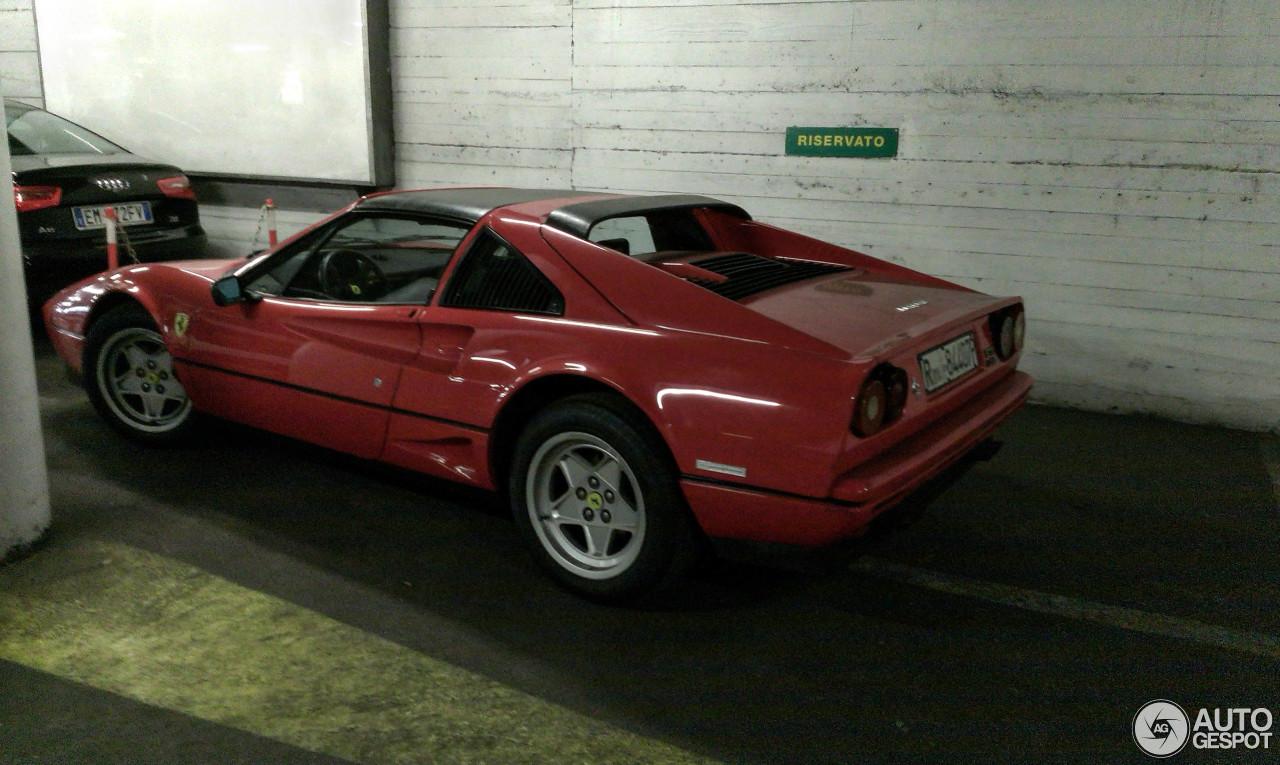 Ferrari GTS Turbo 4