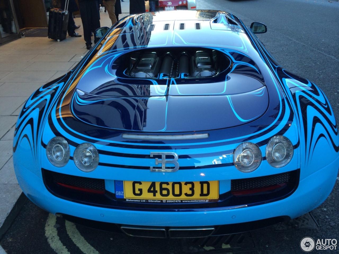 bugatti veyron 16 4 super sport le saphir bleu 12 november 2014 autogespot. Black Bedroom Furniture Sets. Home Design Ideas