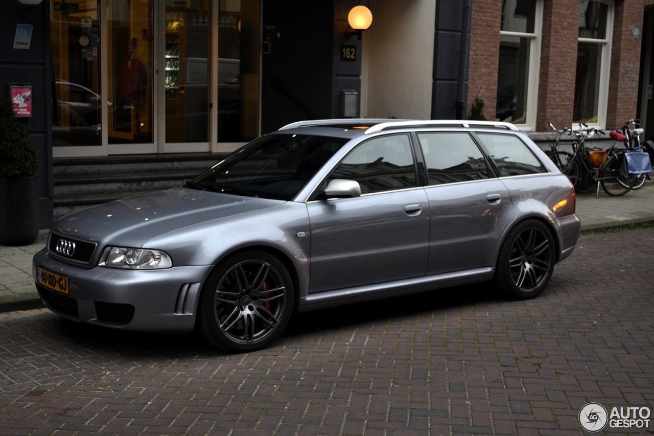 audi rs4 avant b5 14 november 2014 autogespot. Black Bedroom Furniture Sets. Home Design Ideas