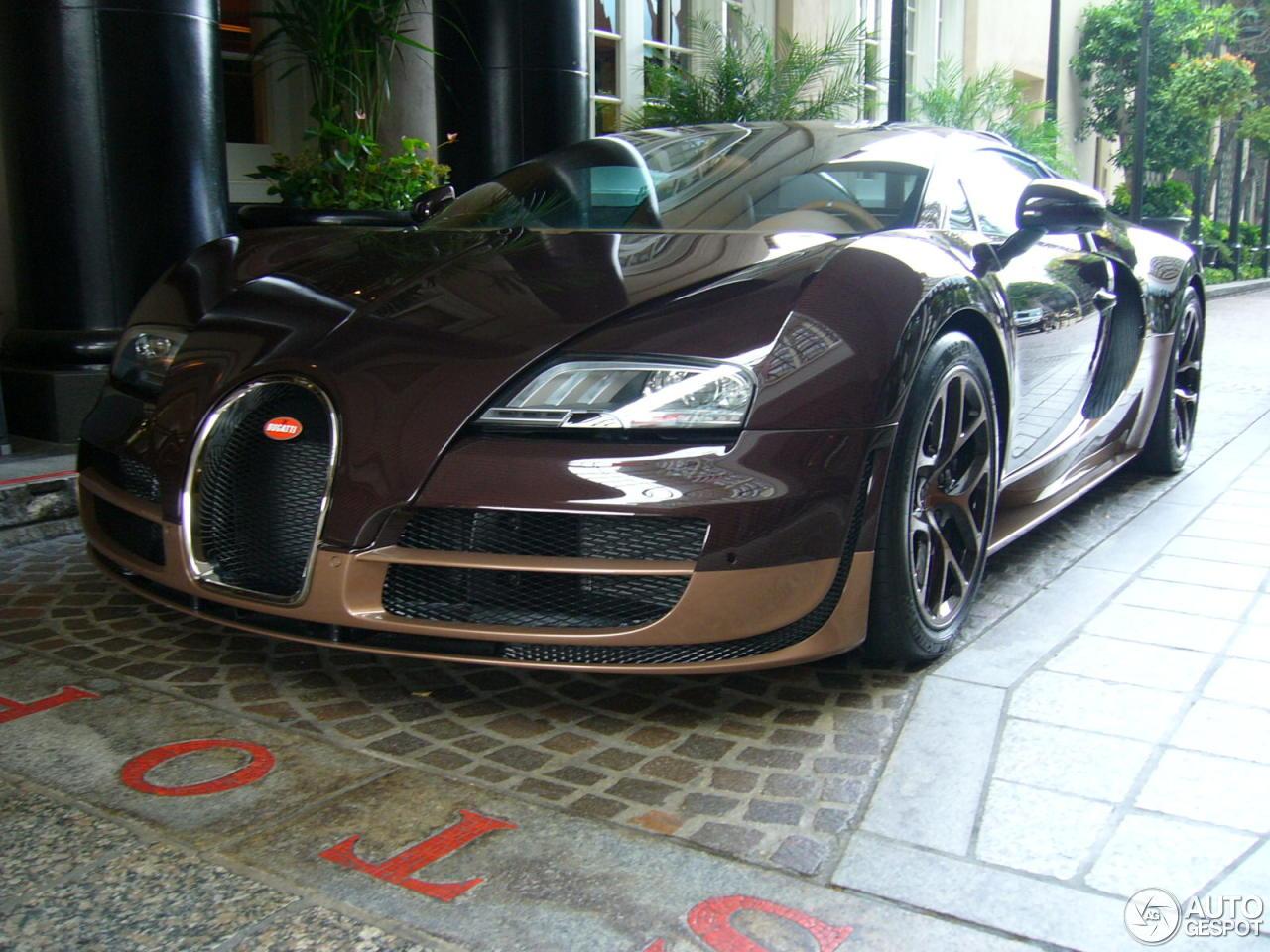 bugatti veyron 16 4 grand sport vitesse rembrandt bugatti 20 november 2014. Black Bedroom Furniture Sets. Home Design Ideas