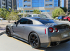 Nissan GT-R 2011