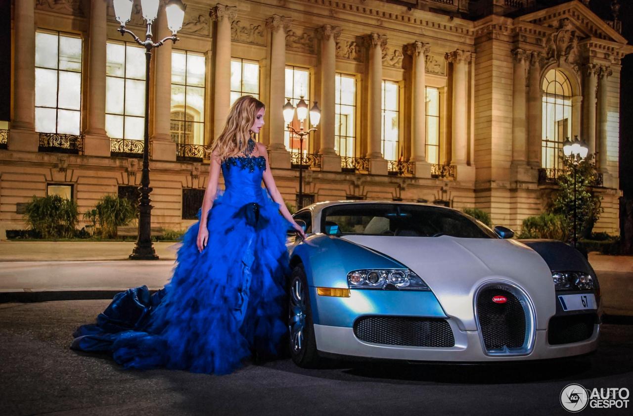 Bugatti Veyron 16.4 1
