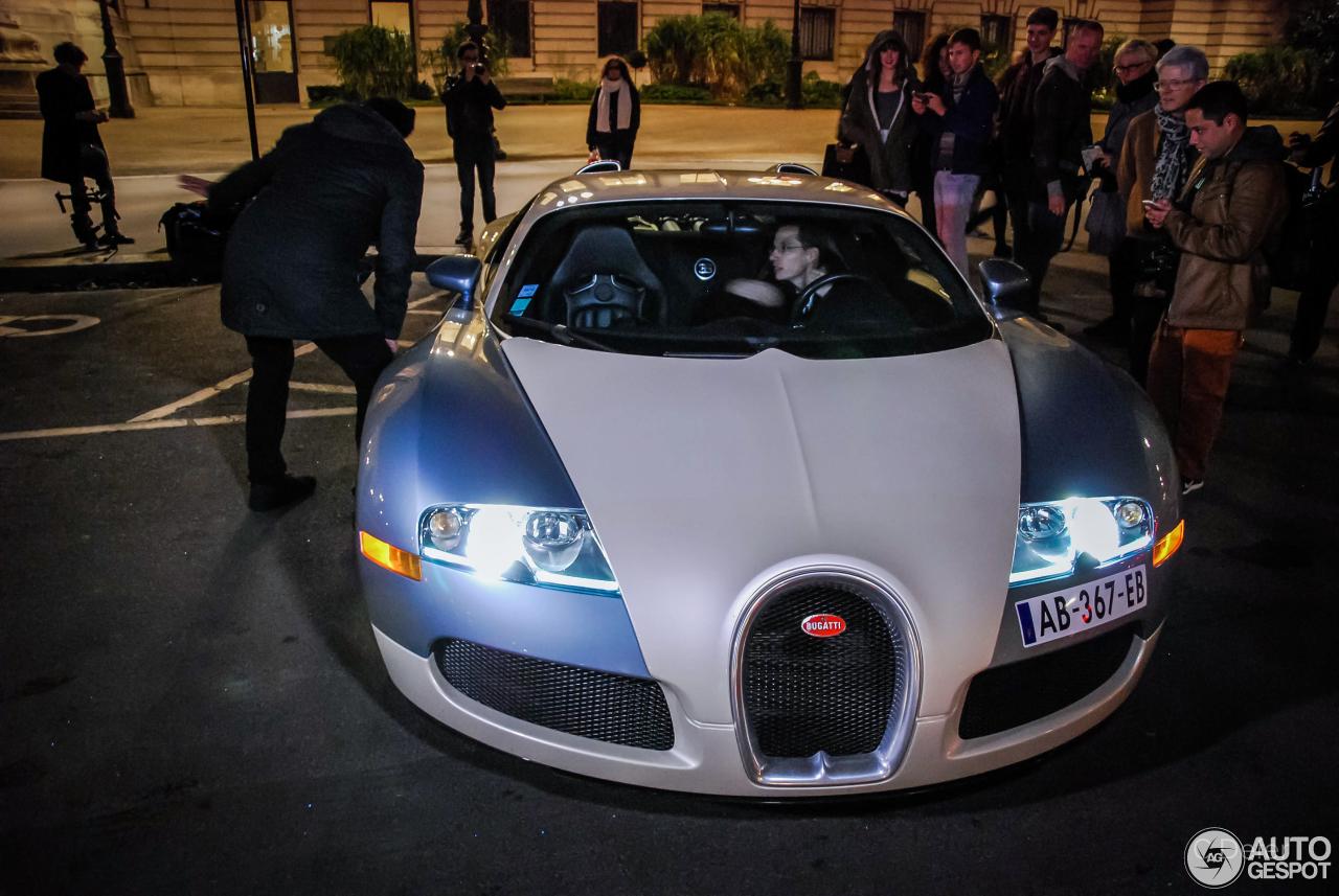 Bugatti Veyron 16.4 4