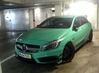 Mercedes-Benz A 45 AMG by GAD