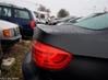BMW M3 E92 Coupé Frozen Black Edition