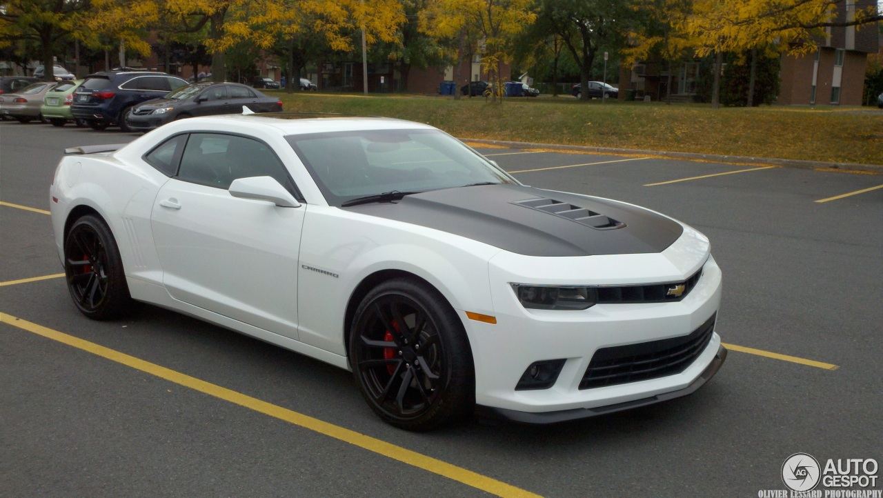 Chevrolet Camaro Ss 1le 2014 30 November 2014 Autogespot