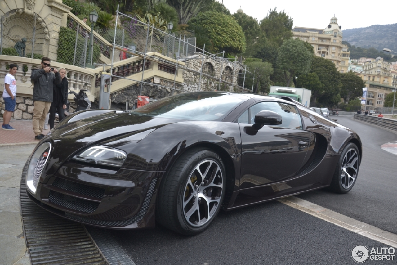 bugatti veyron 16 4 grand sport vitesse 3 december 2014. Black Bedroom Furniture Sets. Home Design Ideas