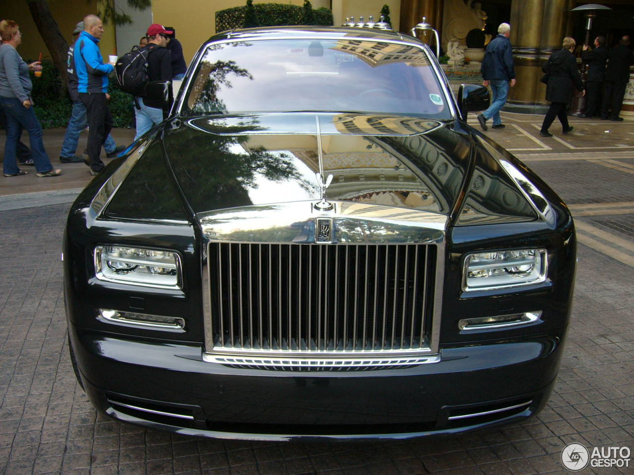 rolls royce phantom ewb series ii 6 december 2014 autogespot. Black Bedroom Furniture Sets. Home Design Ideas