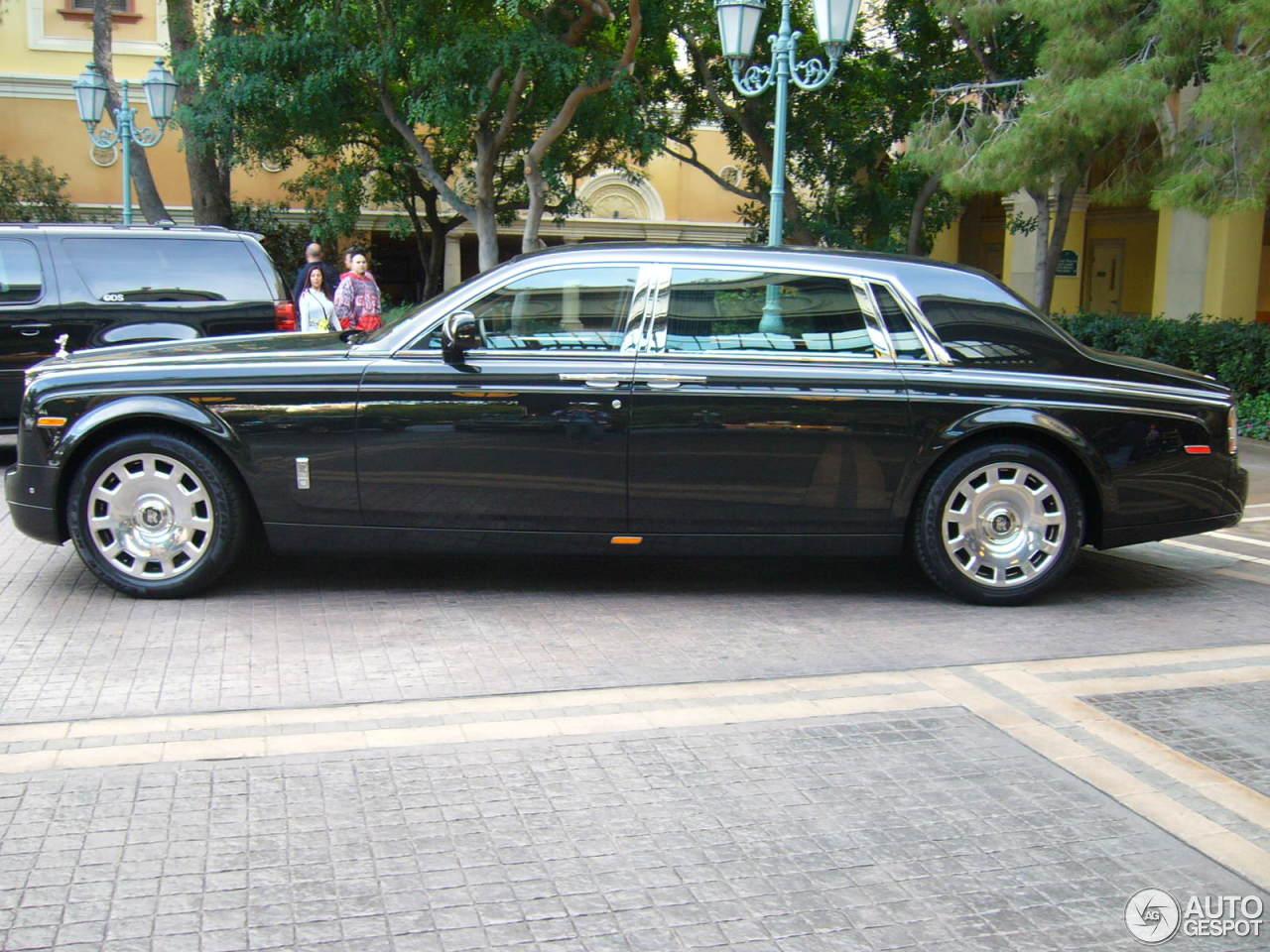 Rolls Royce Phantom Ewb Series Ii 6 December 2014