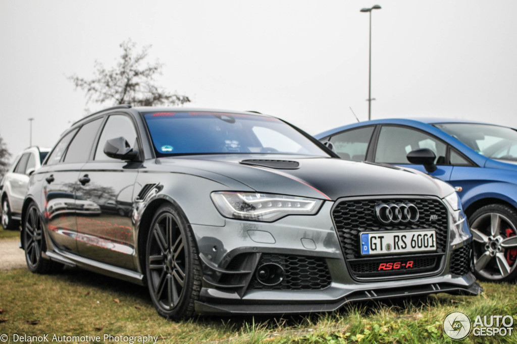 audi abt rs6 r avant c7 8 december 2014 autogespot. Black Bedroom Furniture Sets. Home Design Ideas