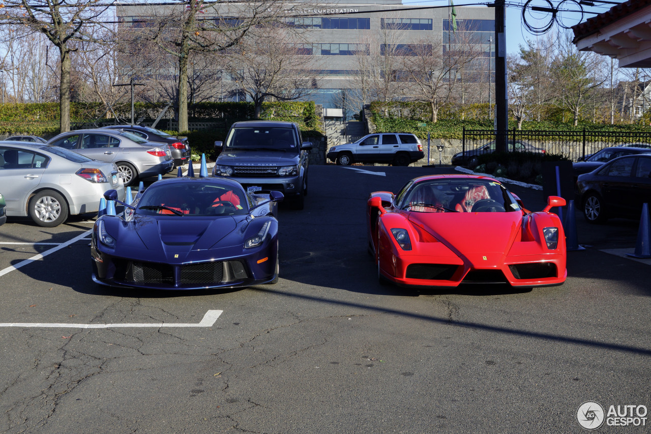 Ferrari Laferrari 9 December 2014 Autogespot