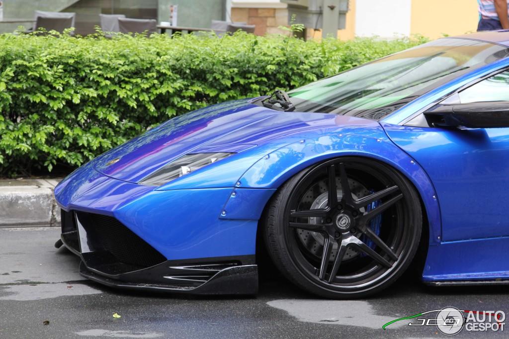 Lamborghini Murci 233 Lago Lp640 Lb Performance 11 Dezember