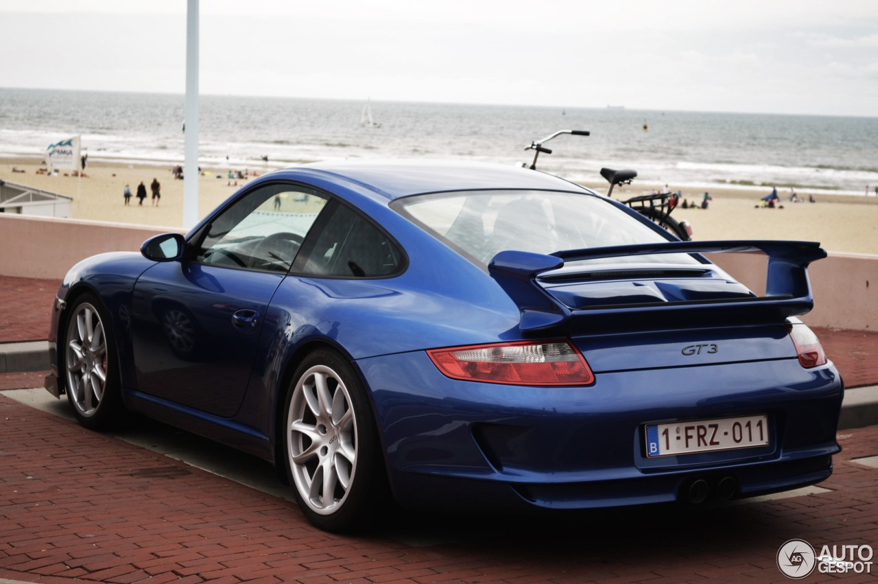 porsche 997 gt3 mki 12 december 2014 autogespot. Black Bedroom Furniture Sets. Home Design Ideas