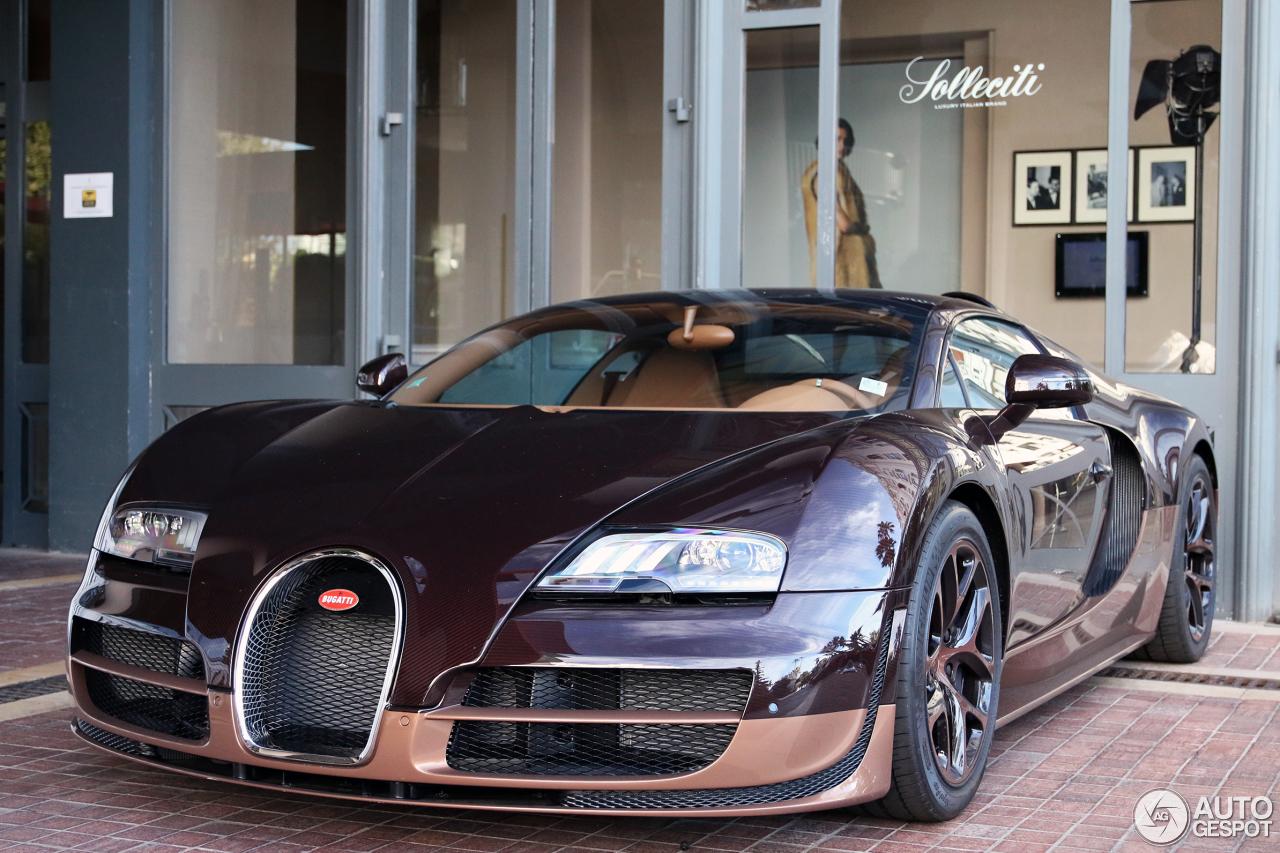 bugatti veyron 16 4 grand sport vitesse rembrandt bugatti 15 december 2014 autogespot. Black Bedroom Furniture Sets. Home Design Ideas