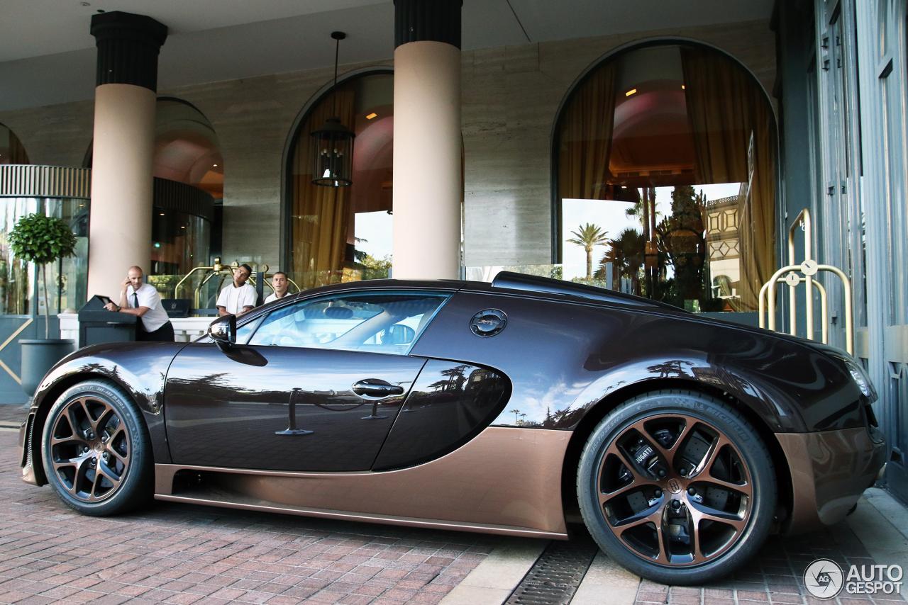 bugatti veyron 16 4 grand sport vitesse rembrandt bugatti 15 december 2014. Black Bedroom Furniture Sets. Home Design Ideas