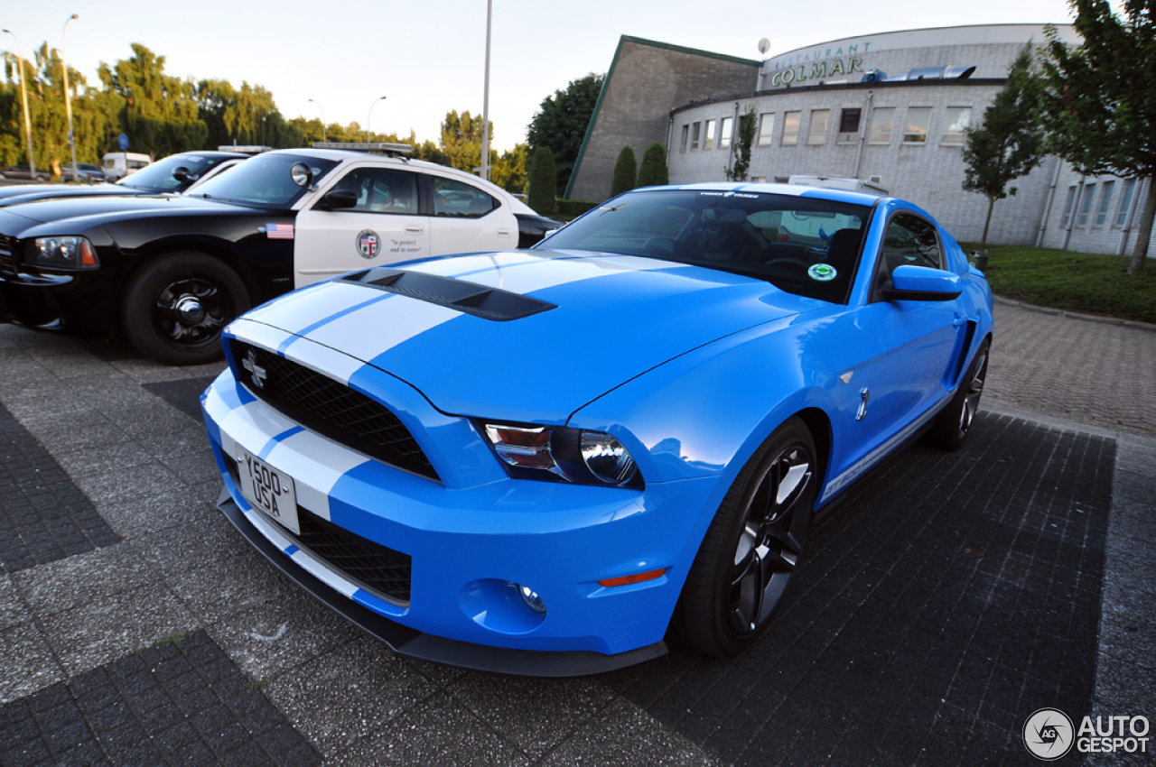 ford mustang shelby gt500 2011 16 dcembre 2014 autogespot. Black Bedroom Furniture Sets. Home Design Ideas