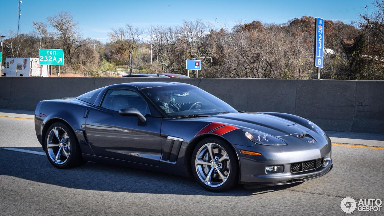 Corvette C6 Grand Sport >> Chevrolet Corvette C6 Grand Sport - 19 December 2014 - Autogespot