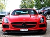 Mercedes-Benz Domanig SLS AMG Black Series