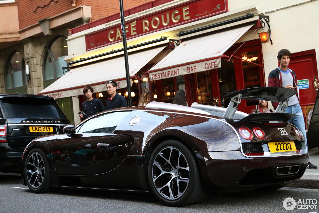 bugatti veyron 16 4 grand sport vitesse 20 december 2014. Black Bedroom Furniture Sets. Home Design Ideas