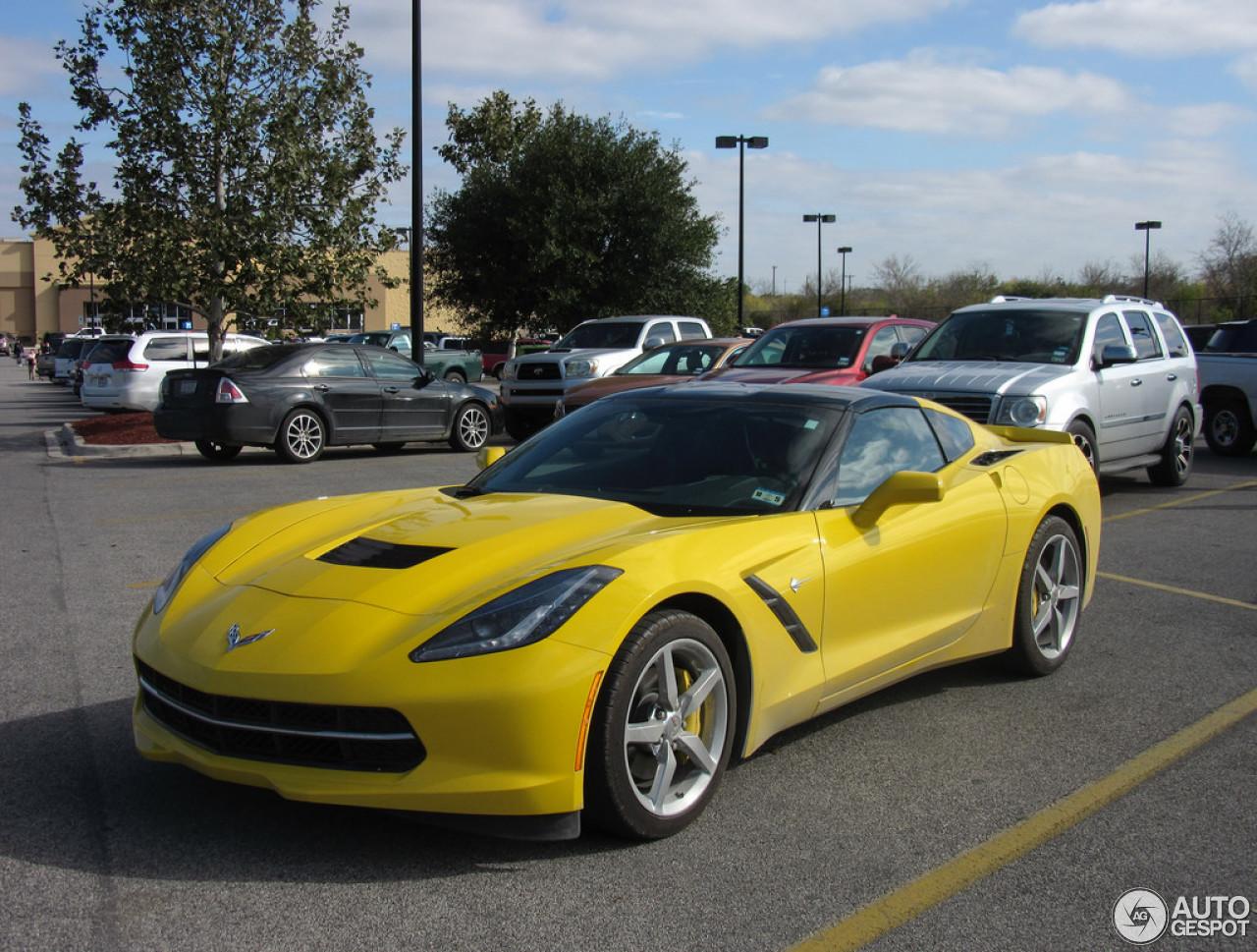Corvettes For Sale Carmax >> Corvette Stingray 2014 For Sale In Tx | Autos Post