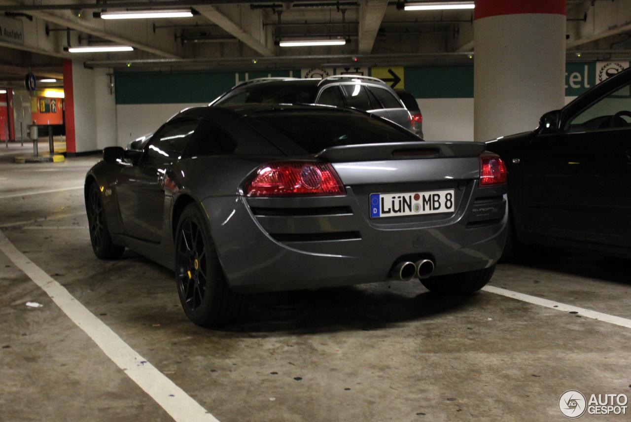 Lotus Europa S 5