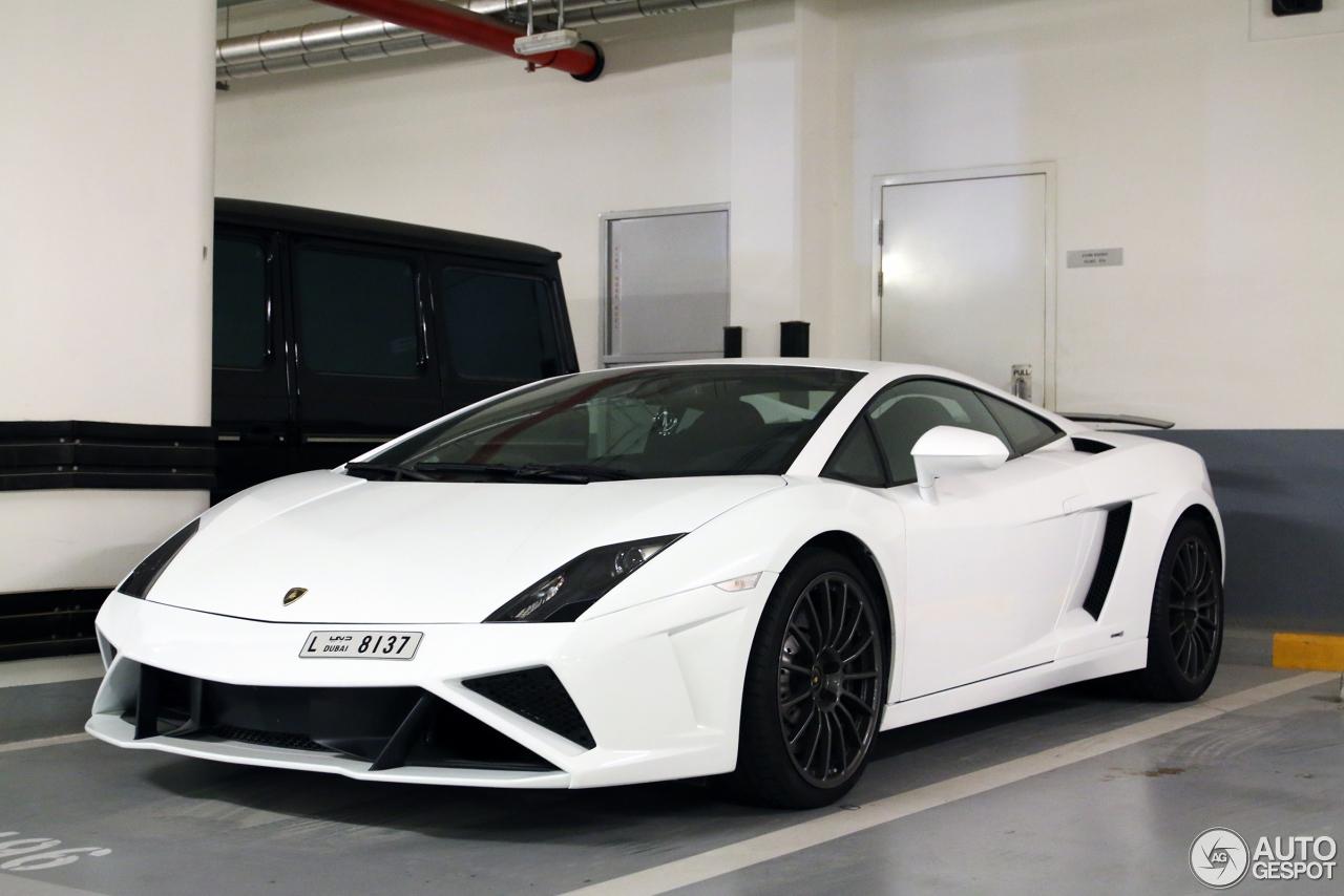 Genial Lamborghini Gallardo LP560 2 50° Anniversario 2013