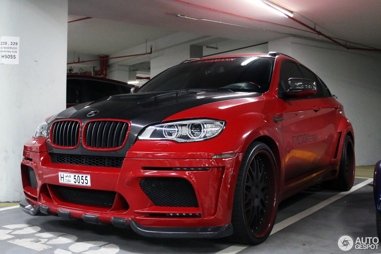 bmw hamann tycoon evo m 30 december 2014 autogespot. Black Bedroom Furniture Sets. Home Design Ideas