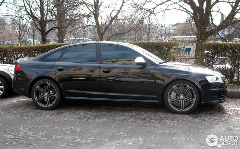 Audi Rs6 Sedan C6 12 January 2014 Autogespot
