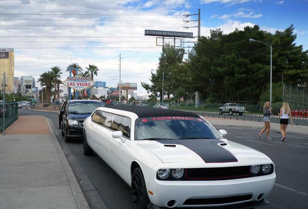 Dodge Challenger SRT-8 Limousine