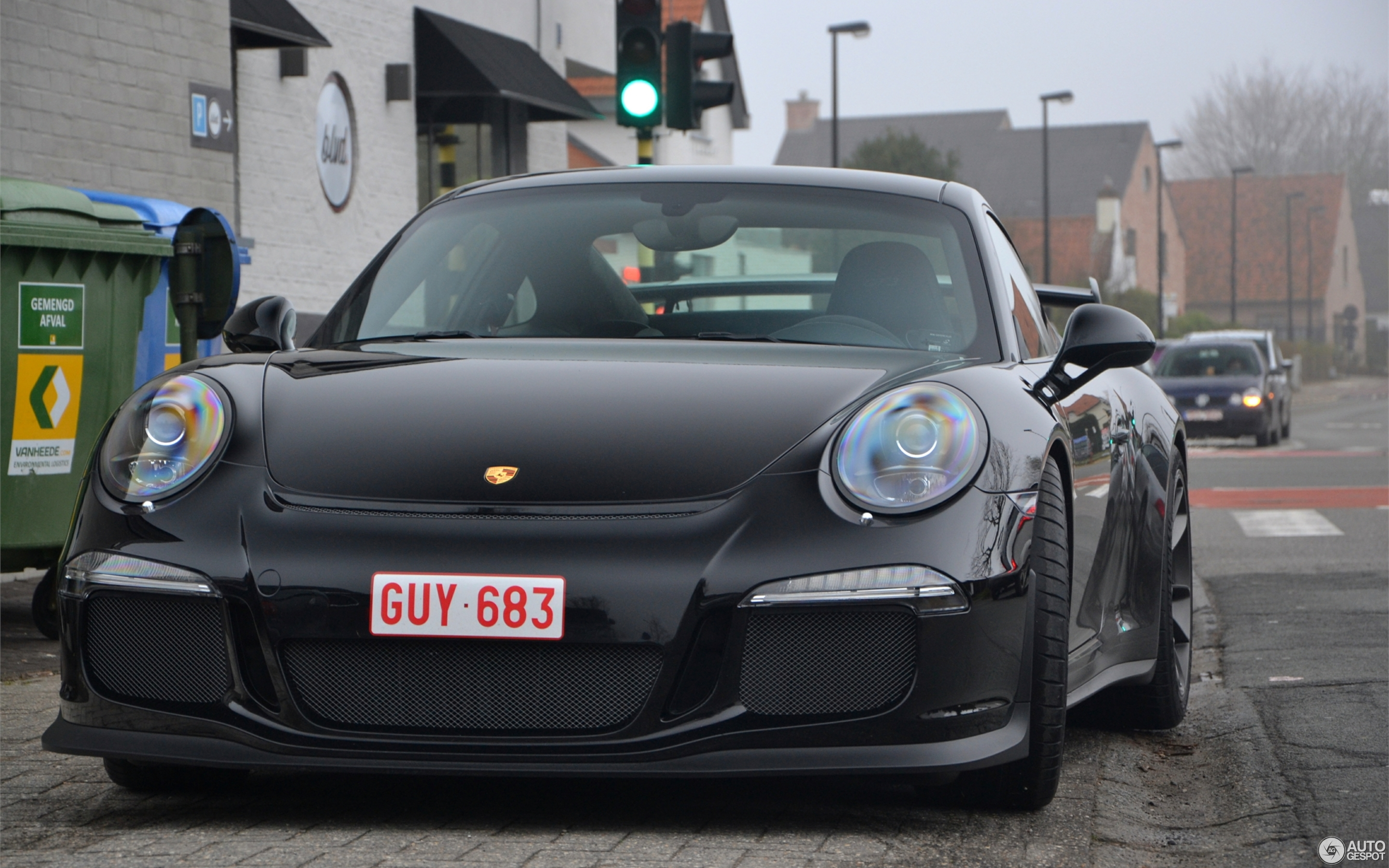 porsche 991 gt3 21 january 2014 autogespot. Black Bedroom Furniture Sets. Home Design Ideas