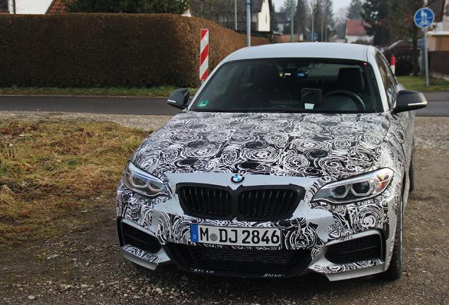 BMW M235i F22