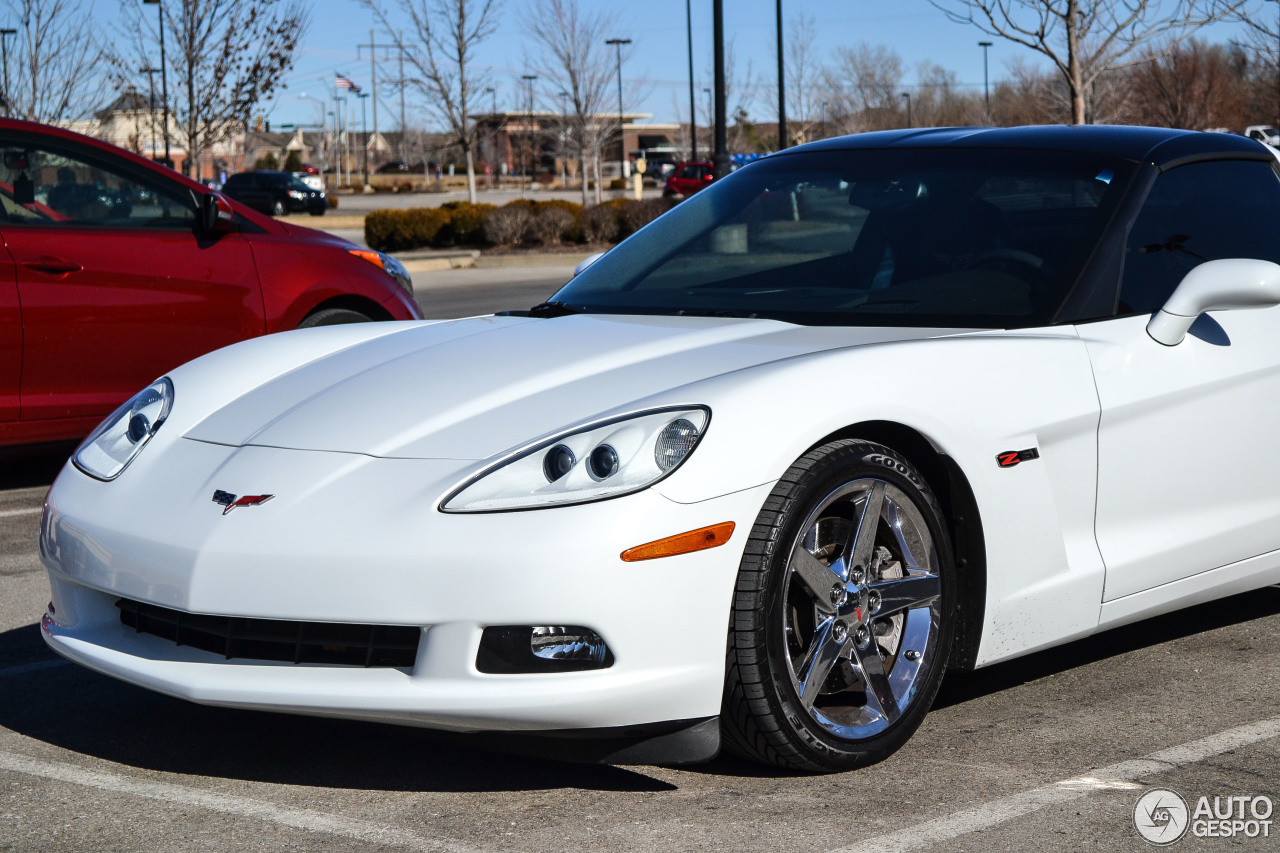 Chevrolet Corvette C6 Z51 28 January 2014 Autogespot