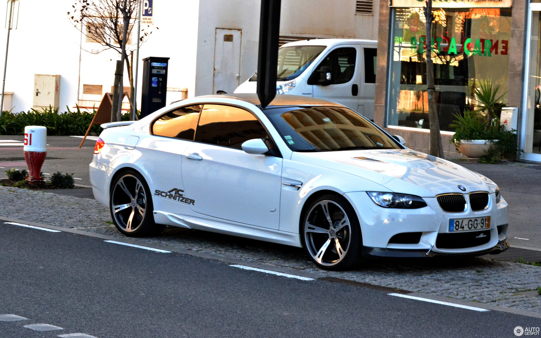 BMW AC Schnitzer ACS Sport E February Autogespot - Bmw ac schnitzer