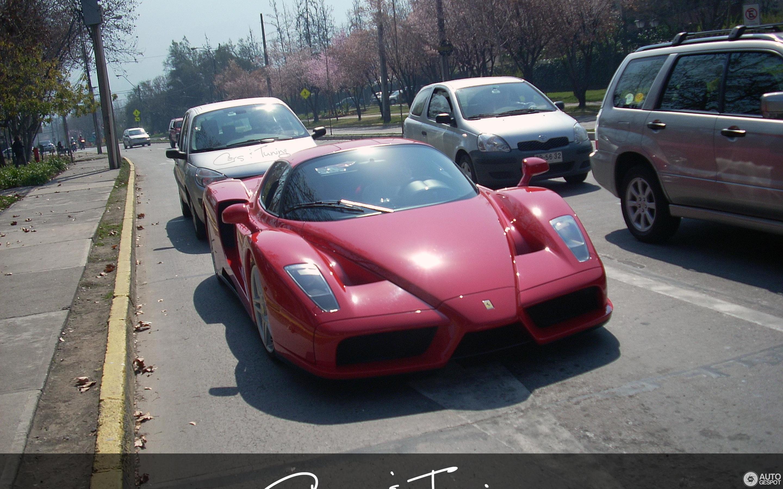 Ferrari Enzo Ferrari 5 February 2014 Autogespot