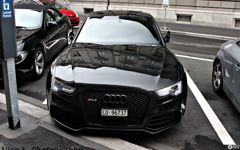 Kelebihan Audi Rs5 2014 Perbandingan Harga
