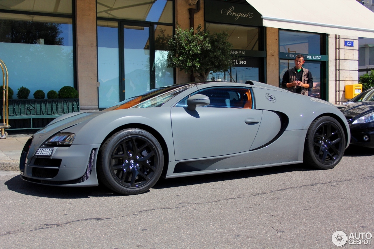 bugatti veyron 16 4 grand sport vitesse 19 februari 2014 autogespot. Black Bedroom Furniture Sets. Home Design Ideas