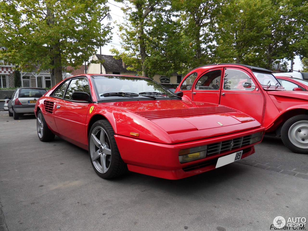ferrari mondial t 19 february 2014 autogespot. Black Bedroom Furniture Sets. Home Design Ideas