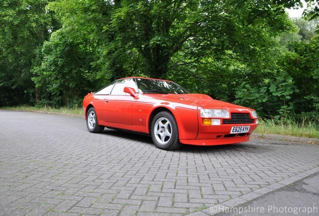 Aston Martin V8 1986-1990 Zagato