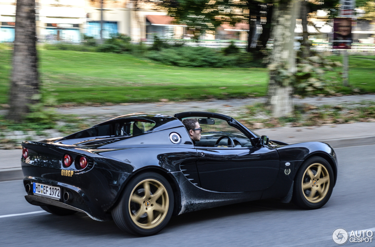 lotus elise s2 type 72 22 februar 2014 autogespot. Black Bedroom Furniture Sets. Home Design Ideas