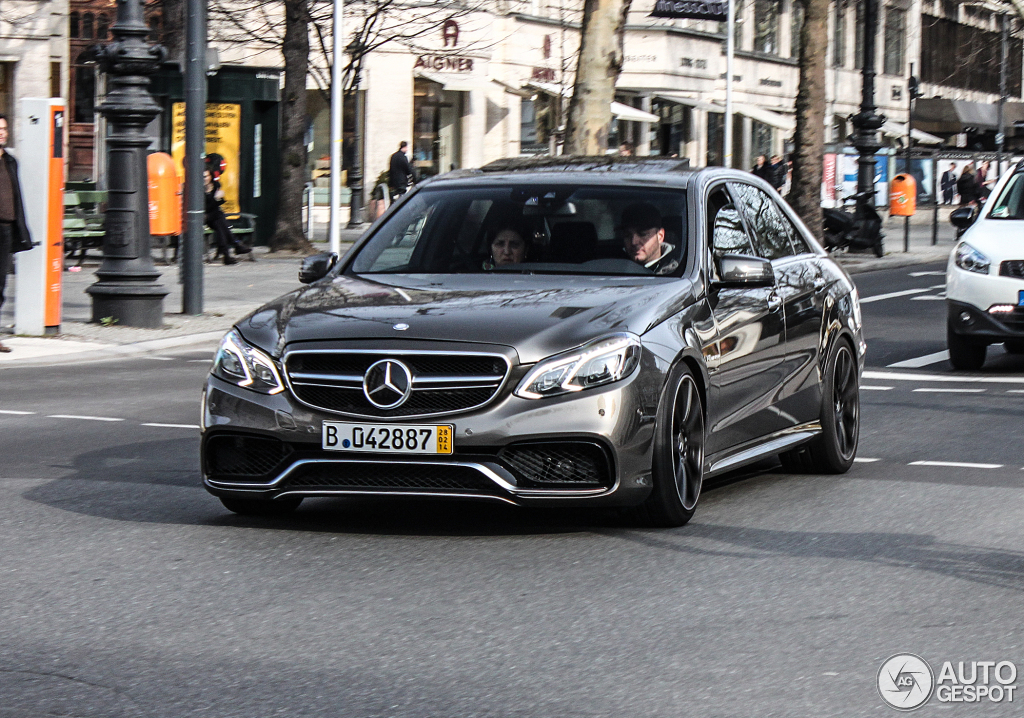 mercedes benz e 63 amg w212 v8 biturbo 27 february 2014 autogespot. Black Bedroom Furniture Sets. Home Design Ideas