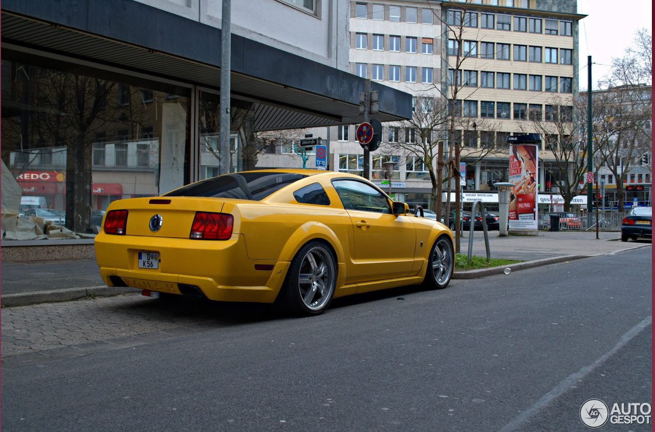 ford mustang roush stage 1 1 mars 2014 autogespot. Black Bedroom Furniture Sets. Home Design Ideas