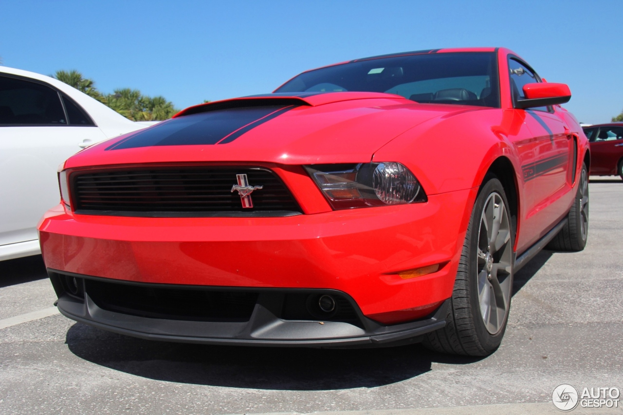 Mustang For Sale In Ga >> Ford Mustang GT California Special 2012 - 9 March 2014 ...