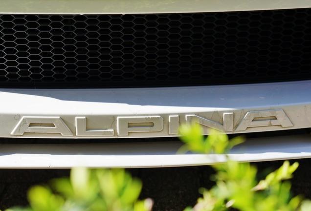 Alpina B3 S Bi-Turbo Coupé