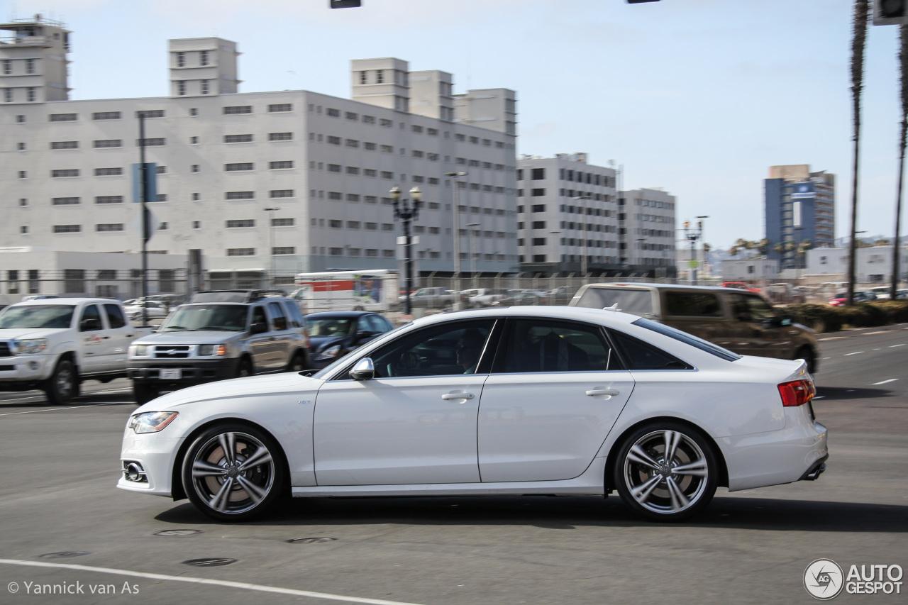 Audi S6 Sedan C7 16 March 2014 Autogespot