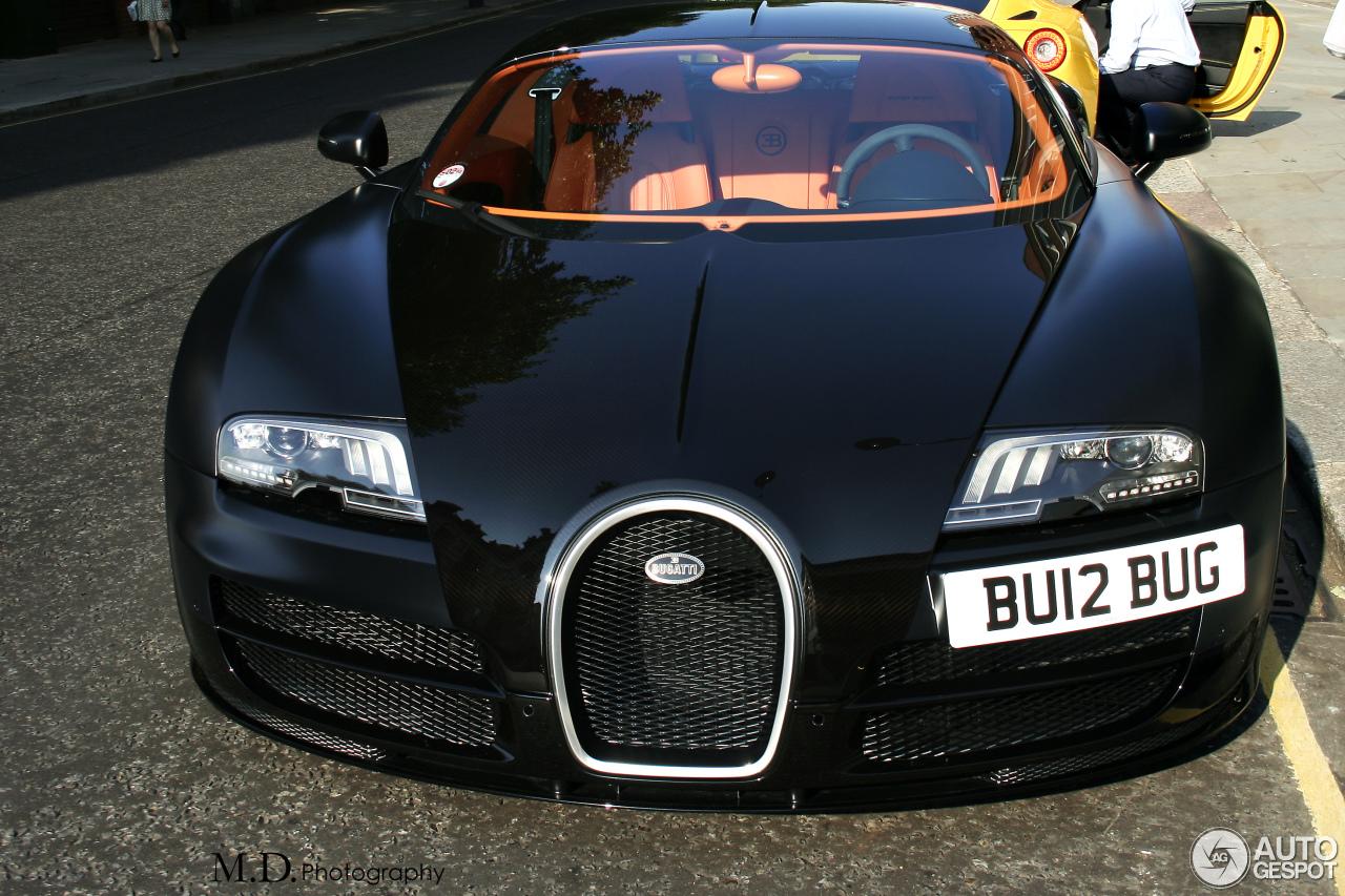 bugatti veyron 16 4 super sport sang noir 17 march 2014 autogespot. Black Bedroom Furniture Sets. Home Design Ideas