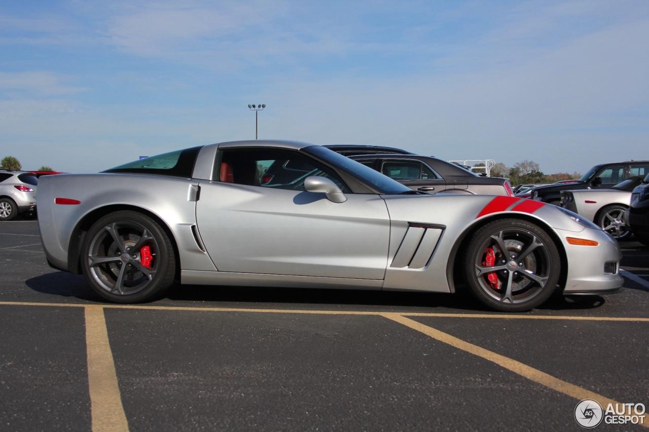 chevrolet corvette c6 grand sport   18 march 2014   autogespot