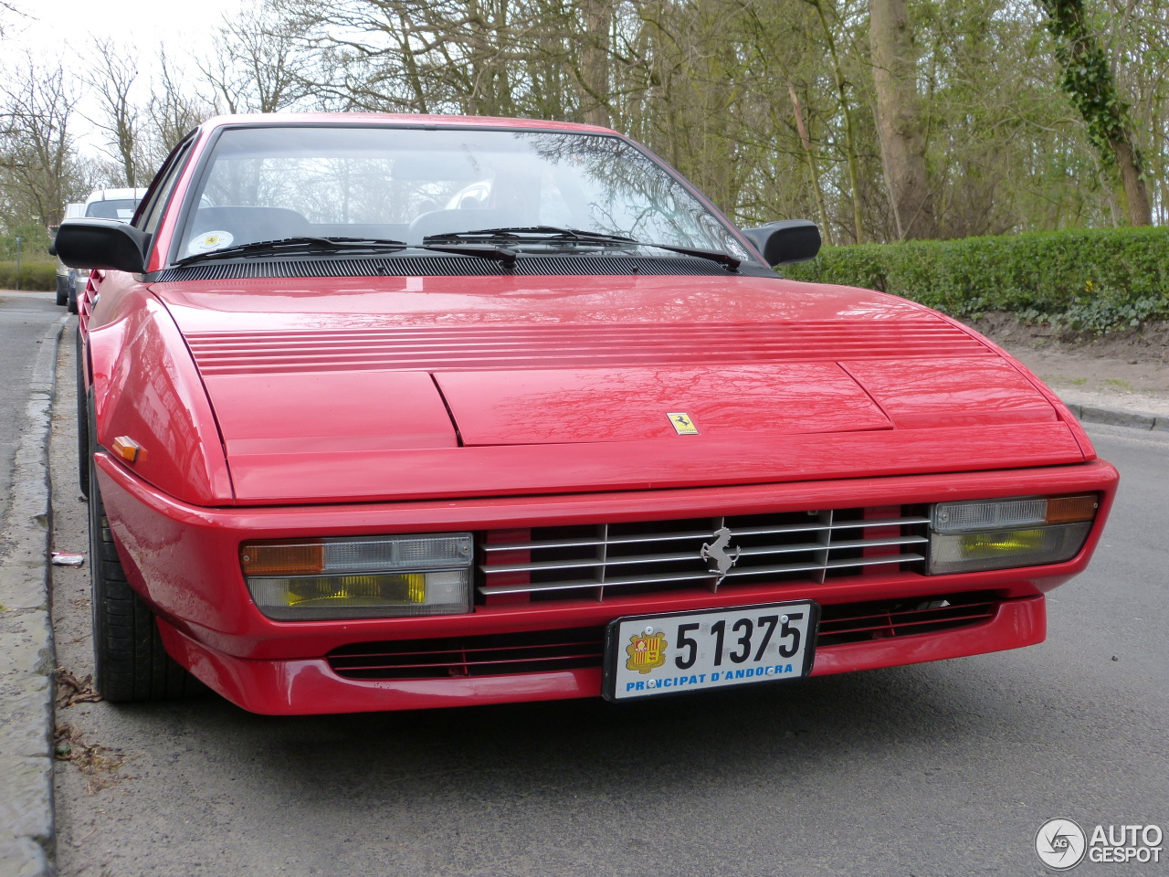 ferrari mondial t 19 maart 2014 autogespot. Black Bedroom Furniture Sets. Home Design Ideas